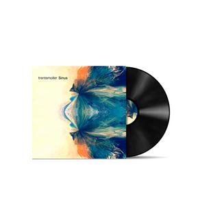 "Pochette vinyl maxi Trentemoller ""Sinus"""