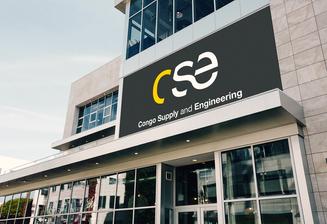 Logo Congo Supply and engineering.