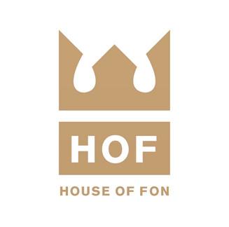 Logo restaurant tendance.