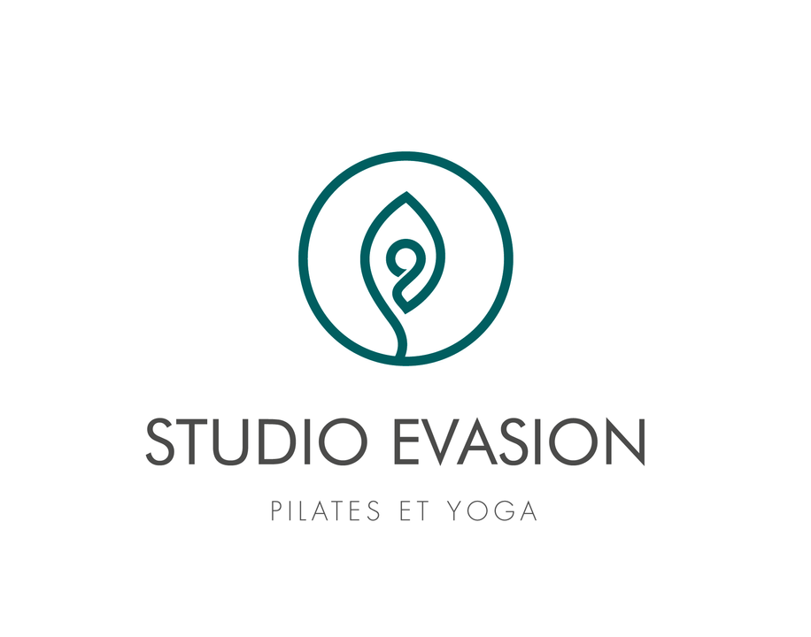 Logo Studio evasion