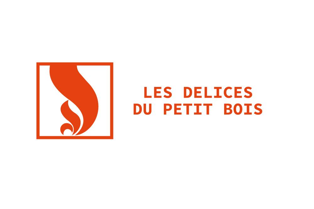 Logo Les délices du petit bois.
