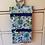 Thumbnail: Small Blue/Green Floral