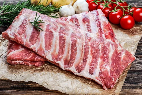 Berkshire Pork Ribs