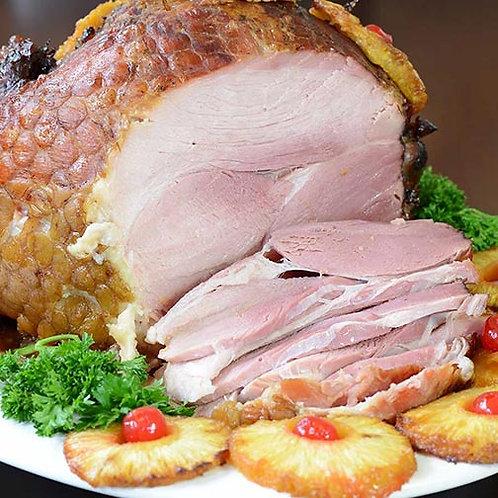 Smoked Bone In Ham Roast