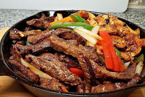 Fajita Meat