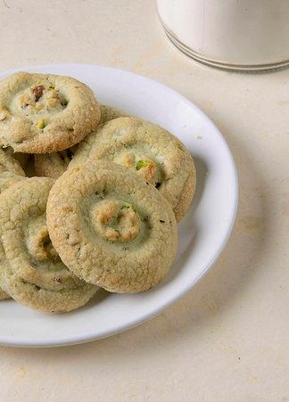 Pista Cookies