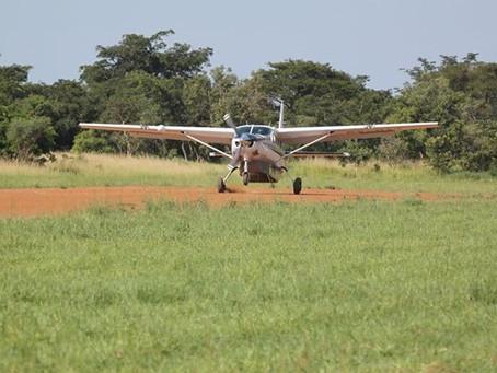 Quantitative Risk Assessment: Air vs Land