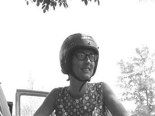 Mary Sievier