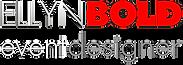 Ellyn Bold Event Designer Logo