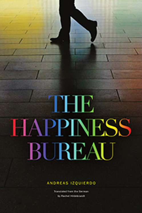 The Happiness Bureau