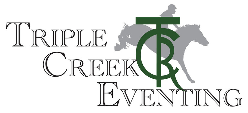 Triple Creek Eventing Team