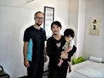 広島 廿日市 妊婦の交通事故 腰痛 むち打ち ほのか接骨院