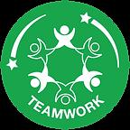 School Games Spirit of the Games - Teamw