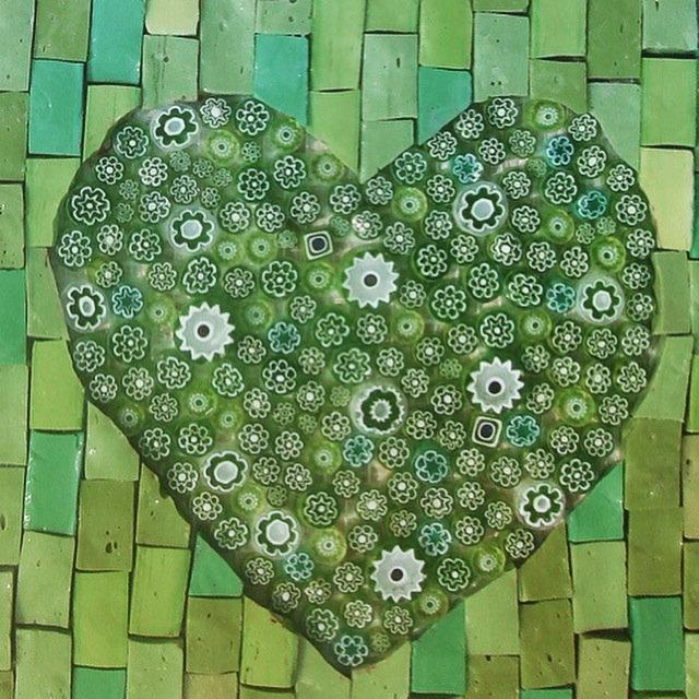 Mosaic Friday Feb 2nd