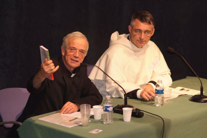 Mgr de Berranger, père Berceville