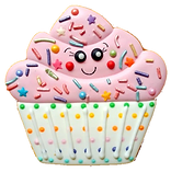 Galletas Glaseadas - Happy Cupcake.png