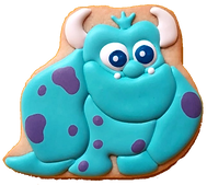 Galletas Glaseadas - Baby Sully.png