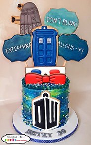 Semi Naked Cake - Doctor Who.png