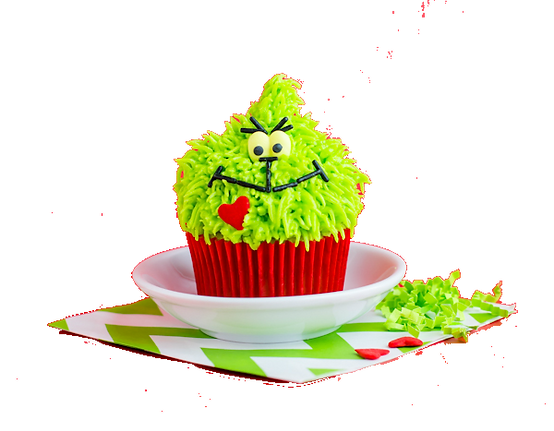 Cupcakes - Love Grinch Trans.png