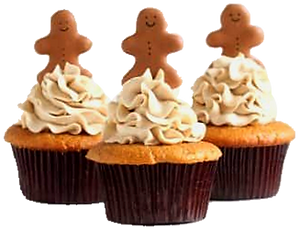 Cupcakes - Ginger Cookies.png