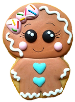 Galletas Glaseadas - Lady Ginger.png
