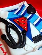 Fondant Cake - Doctor Superman.png