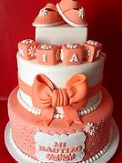 Fondant Cake - Floral Baptism.png
