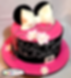 Chalk Cake - Minnie Elegance.png