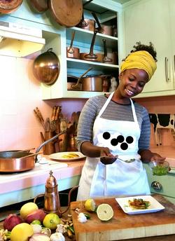 Private Chef Anabasua