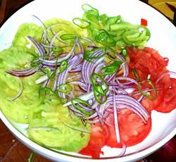 Marinade Tomato