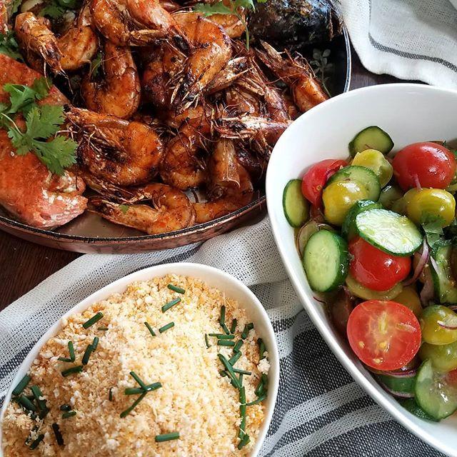 Next Dinner Events 20th!_Cassava Tapioca