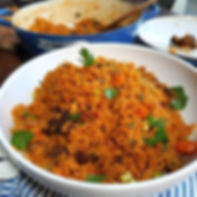 African Cuisine Cooking Classes