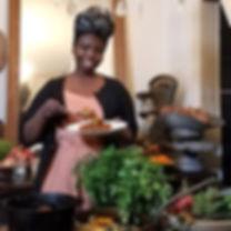 African Cuisine Event Experiences