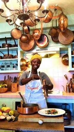 Chef Anabasua