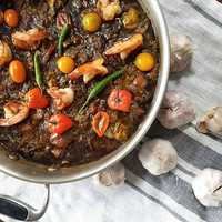 Kontomere Stew with African Yam_Take me