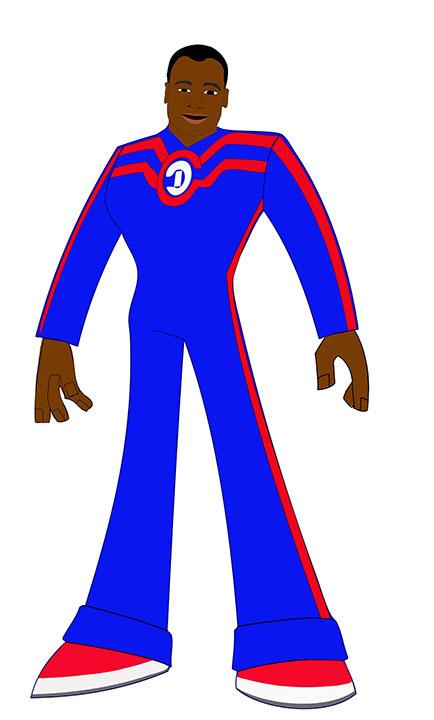 Super Dennis