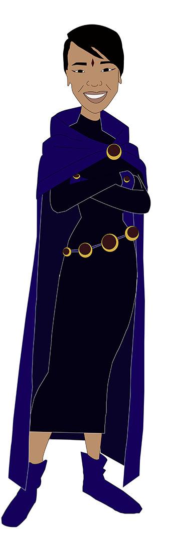 Raven Kiara