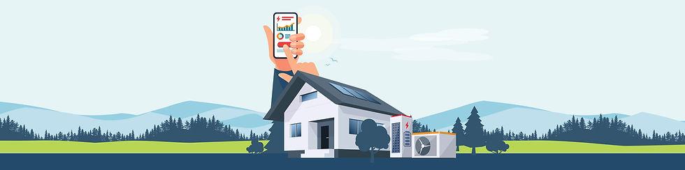 Fresno Solar Company providing Solar Battery Storage