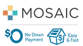 Financing Solar Panels in Fresno - Sbrega Electric works with MOSAIC Financing with no Down Payment