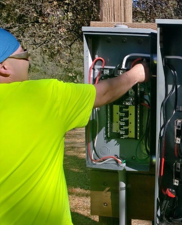 Common solar panel problems - Fresno Solar Company Sbrega Electric