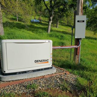 Best Fresno Solar Company offering Backup Generators for Off-Grid Homes