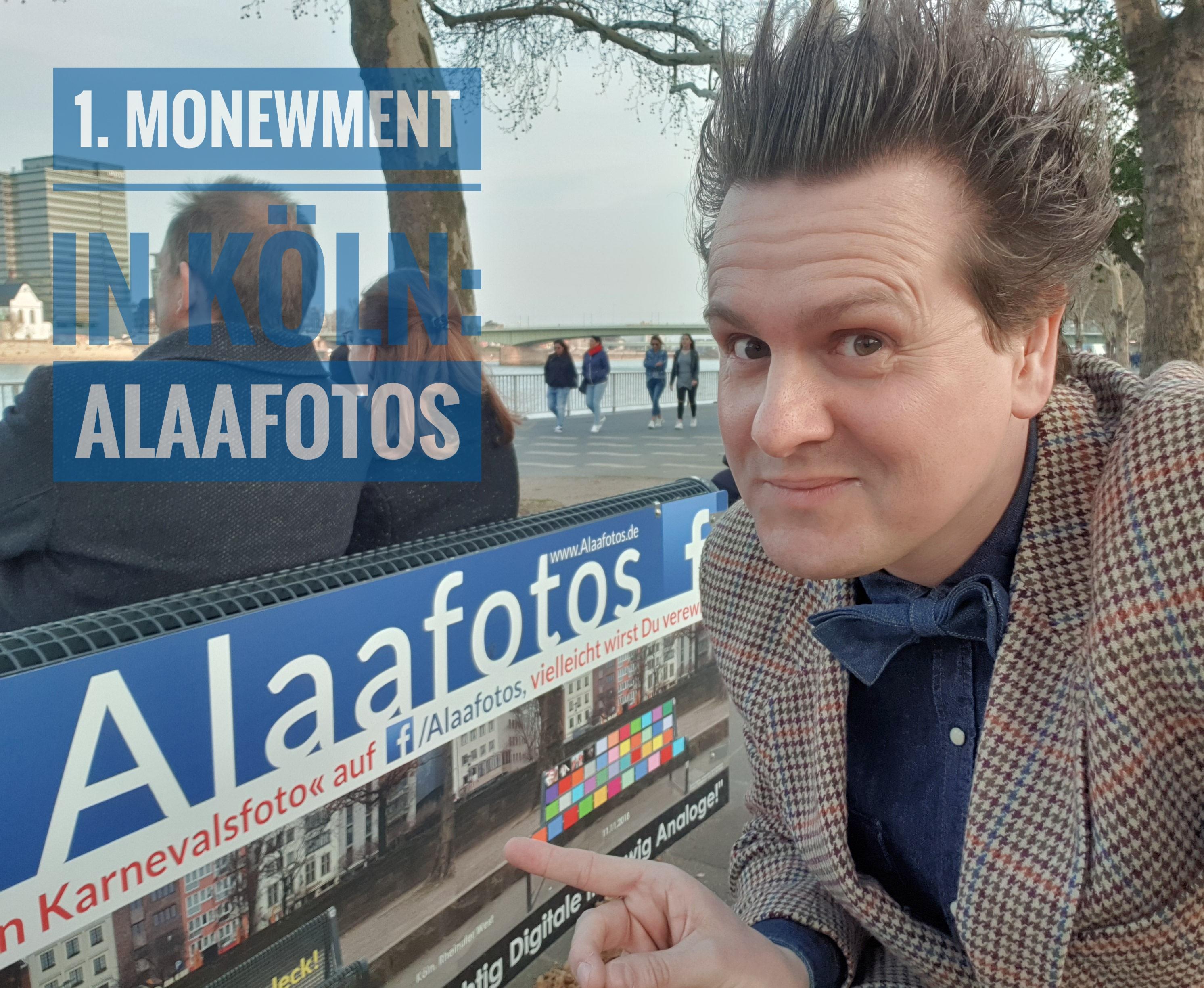 Monewment Alaafotos