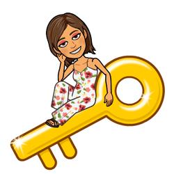 Melisma hat den goldenen Schlüssel!!!