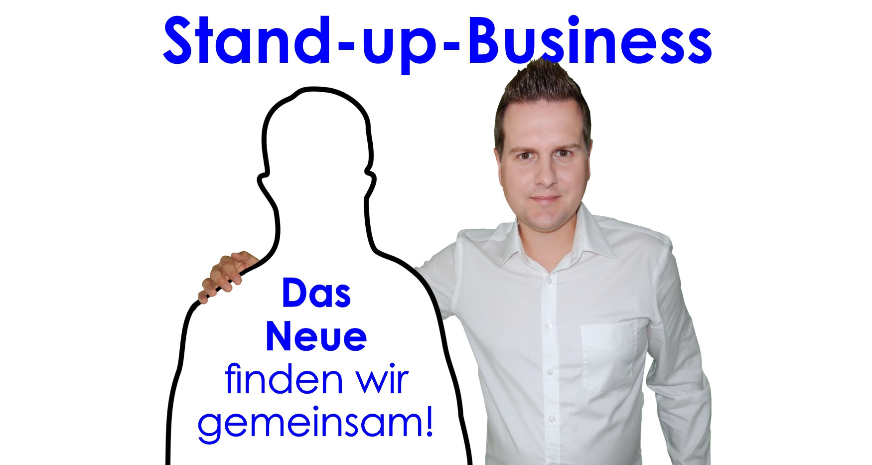 Stand-up-Business