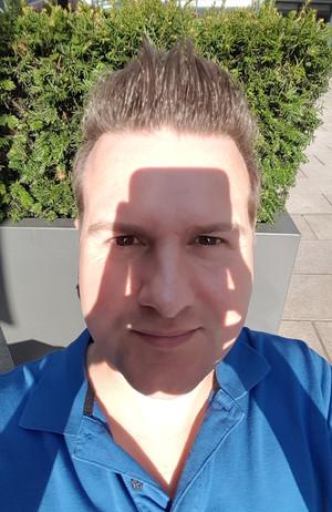 Shadow-Selfies!