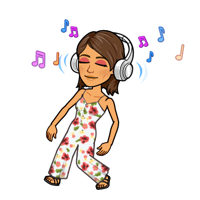 Musik ist ihr Leben!