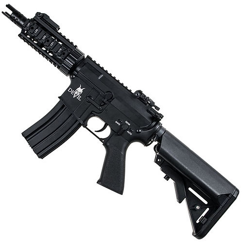 ASG Proline M15 DEVIL 5 Inch Airsoft Rifle