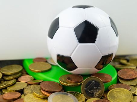Fim dos atrasos nos pagamentos de jogadores de futebol do campeonato brasileiro