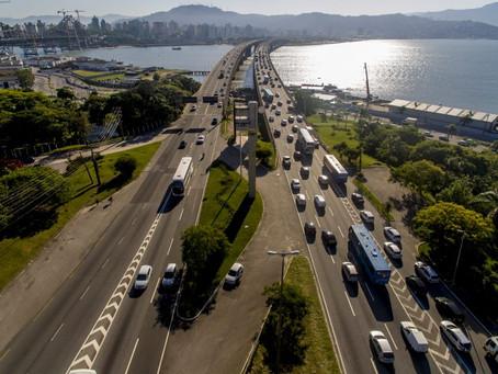 Inconstitucionalidades de Taxa Ambiental em Florianópolis