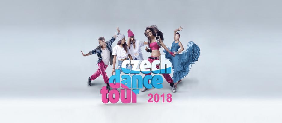 Czech dance tour 2018